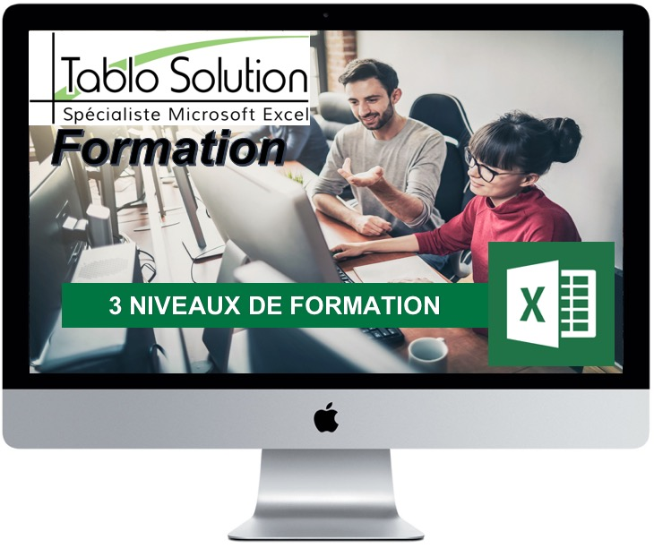 Les fondamentaux - Tablo Solution